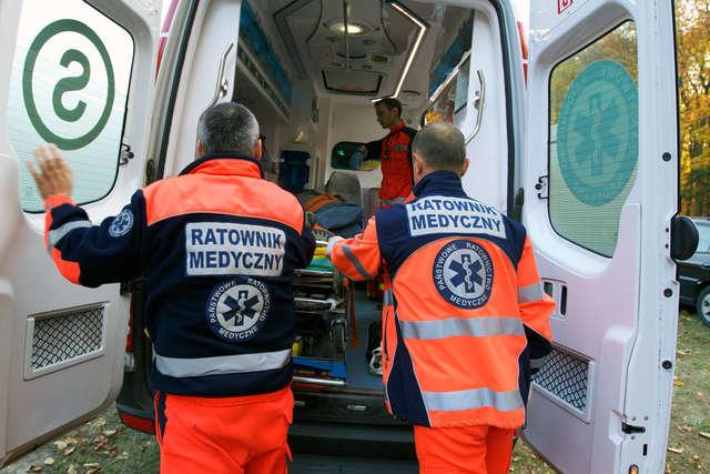 Tak zwane koperty życia mają pomóc ratownikom w jak najszybszym niesieniu pomocy - full image