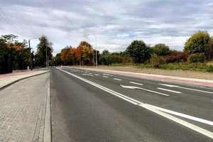 Szlak północny oddany kierowcom