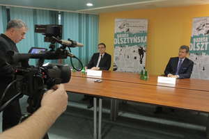 Debata kandydatów na prezydenta Olsztyna! Zobacz pełen zapis!