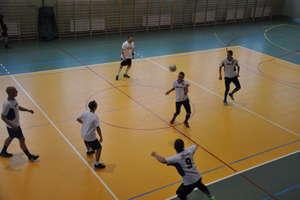 Pięć drużyn zagrało w turnieju charytatywnym