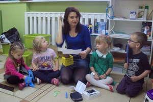 Zdrowe Przedszkolaki w Bajce