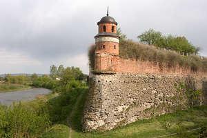Zamek w Dubnie