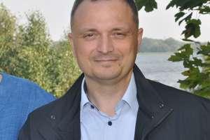 Wojciech Iwaszkiewicz będzie rządził Giżyckiem przez najbliższe cztery lata