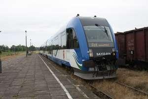 270 milionów na przewozy koleją przez następne 5 lat