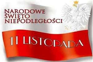 Obchody Święta Niepodległości w gminie Bartoszyce