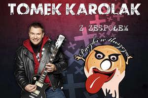 Tomek Karolak zagra w niedzielę w Mszanowie!