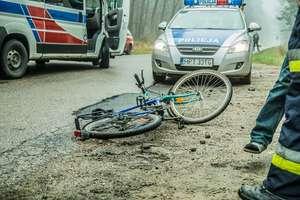 Czy 5 promili może przeszkodzić w jeździe na rowerze?