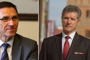 Jak dwaj kandydaci na prezydenta Olsztyna komentują wyniki I tury wyborów?