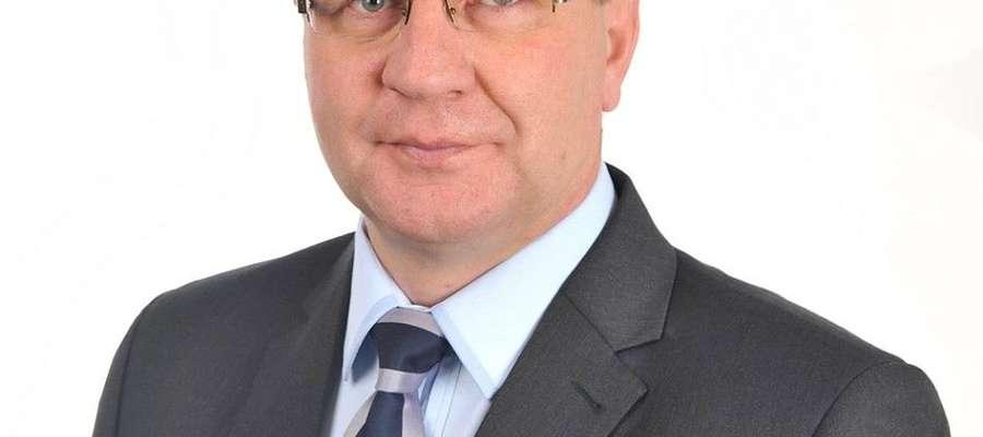 Marek Jasudowicz