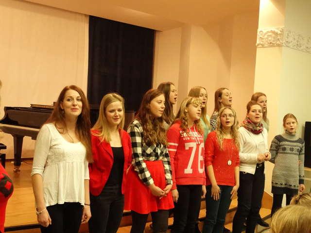 Grodno-Ełk: Muzyka nie zna granic - full image