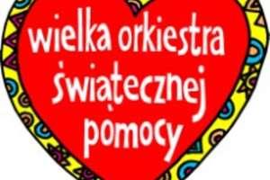 Wielka Orkiestra zagra w Lubominie