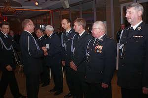 Dh Piotr Kulas odznaczony Medalem Honorowym im. Bolesława Chomicza