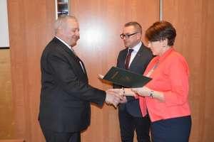 Radzie nadal będzie przewodniczył Zbigniew Lewicki