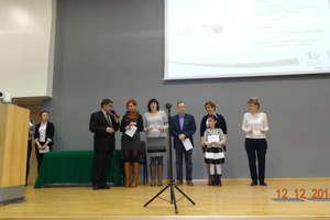 Projektor pod choinkę dla Przedszkola Publicznego Nr 2 w Bartoszycach za zebrane baterie