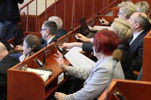 Sejmik zdecyduje o dotacjach na drogi rowerowe i o obszarach chronionych