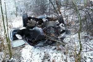 1 osoba nie żyje, 16 zostało rannych - bilans wypadków na drogach w województwie