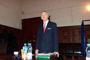 Tadeusz Orzoł został przewodniczącym Rady Miejskiej