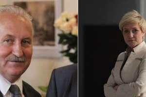 Pasławska czy Brzezin, kto będzie marszałkiem województwa?
