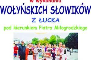 Wołyńskie Słowiki w Ostródzie