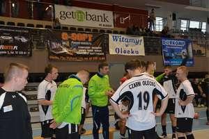 Płomień Ełk wygrał turniej w Olecku