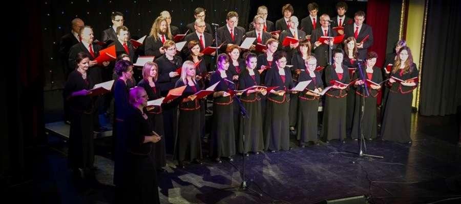Program, na który składać się będą najpopularniejsze kolędy i pastorałki, przygotowali chórzyści chóru CAMERATA
