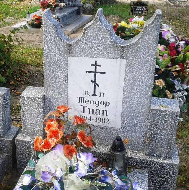 Orłowo: cerkiew prawosławna św. Jana Chrzciciela - full image