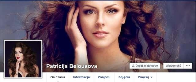 Polka z Wilna walczy o tytuł Miss Universe - full image