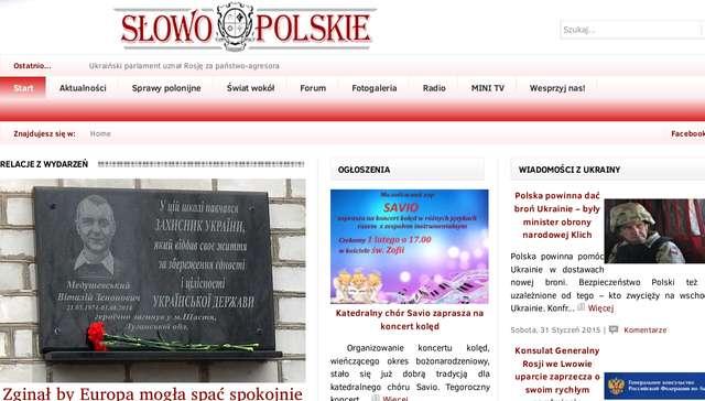 Witalij Mioduszewski zginął, żebyśmy mogli spać spokojnie - full image