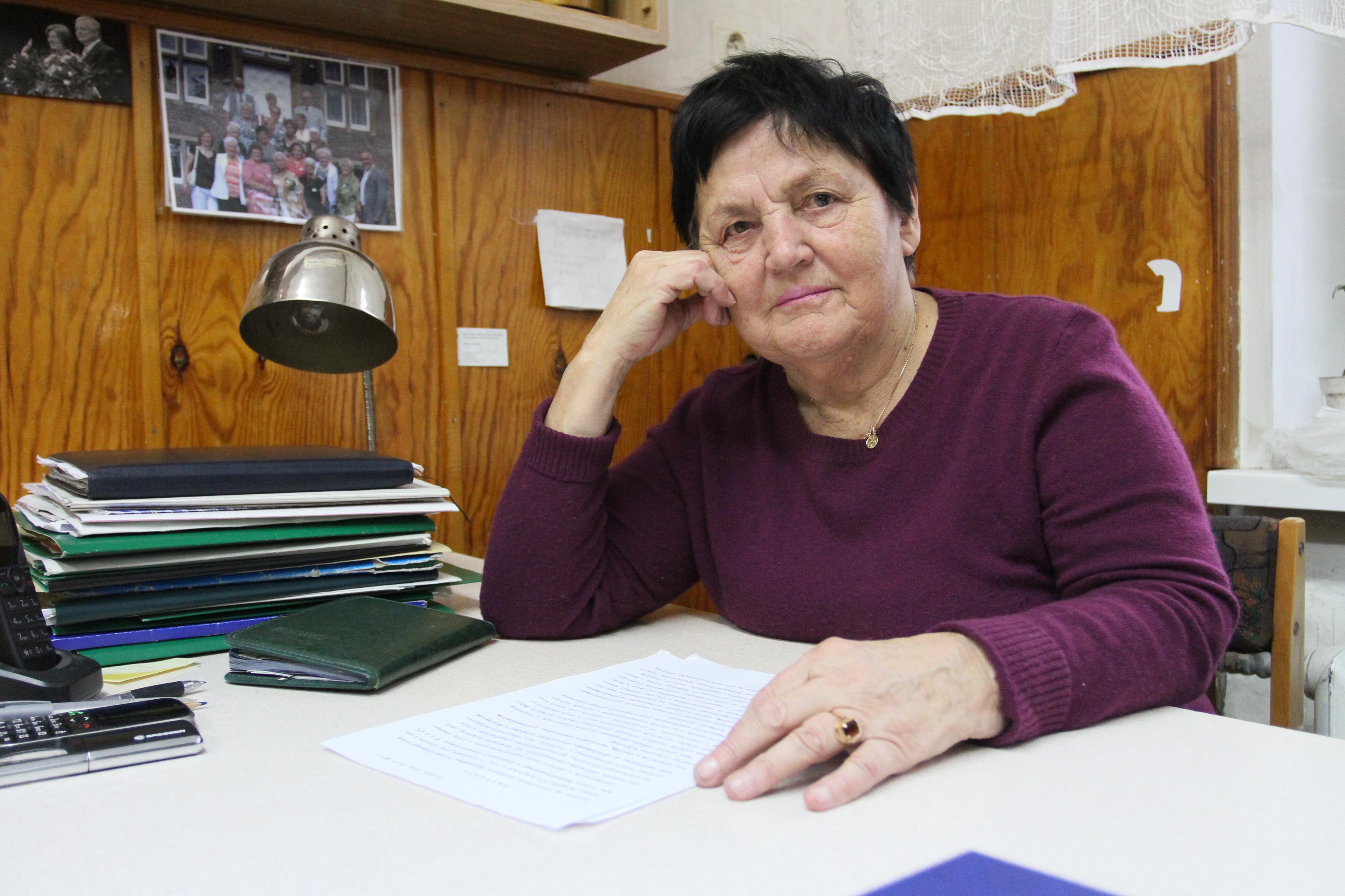 Janina Luberda-Zapaśnik: — Miałam jedenaście lat, gdy trafiłam do obozu przesiedleńczego w Toruniu