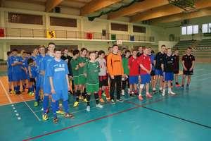 Młodzież Startu wygrała turniej w Iłowie