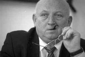 Nie żyje były premier i marszałek Sejmu Józef Oleksy