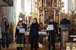 Wystąpili ksiądz Mirosław & muzyczni przyjaciele