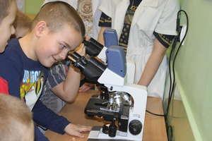 Nauki przyrodnicze bliższe przedszkolakom