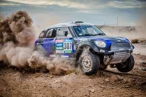 Małysz przed Dakarem 2016: Możemy znaleźć się w pierwszej
