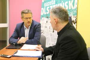 OlsztyńskaTV: Podatki i nowa ordynacja podatkowa