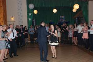 Bal rozpoczął koncert Wielkiej Orkiestry Świątecznej Pomocy