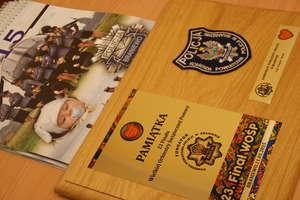 Braniewscy policjanci grają razem z WOŚP