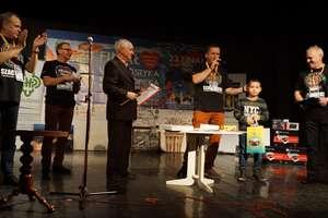 23. finał Wielkiej Orkiestry Świątecznej Pomocy. W Działdowie zebrano około 23 tys. zł