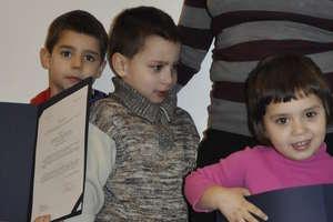 Pobyt stały dla trójki dzieci ewakuowanych z Ukrainy