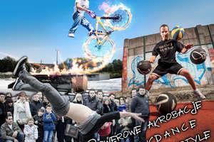 Extreme Show w kętrzyńskiej hali MOSiR