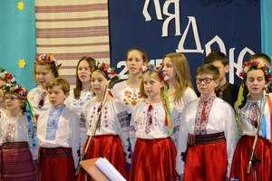 Bartoszyckie spotkanie z polską i ukraińską kolędą