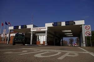 Poseł Maciejewski pyta o pusty budynek odpraw w Gołdapi