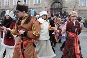 Maturzyści spotkają się przed Starym Ratuszem