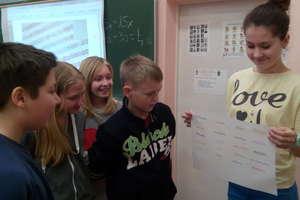Uniwersytet Dzieci na lekcjach matematyki