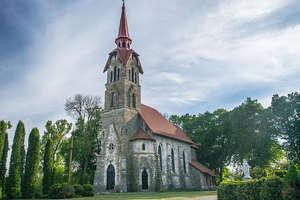 Kościół w Łosiaczu