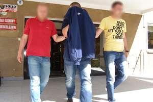 Korupcja w Zakładzie Karnym w Iławie