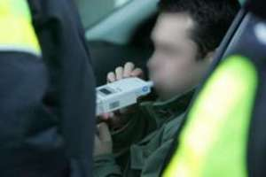 Pijany kierowca zatrzymany dzięki obywatelskiej postawie