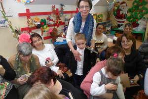 Dzień Babci i Dziadka w Zespole Szkół w Pieckach