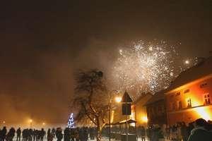 Tak Dobre Miasto witało Nowy Rok