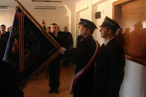 Kętrzyńscy strażacy podsumowali rok 2014